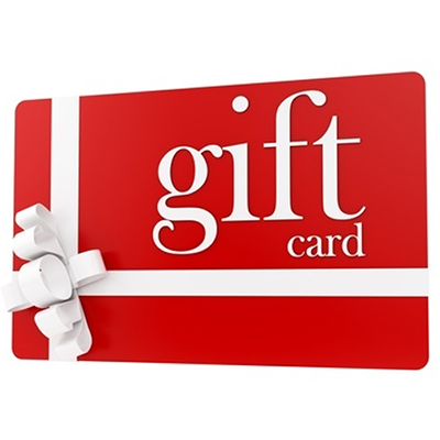Gift Card 45